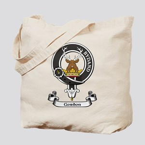 Badge - Gordon Tote Bag