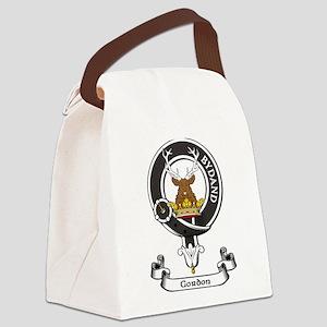 Badge - Gordon Canvas Lunch Bag