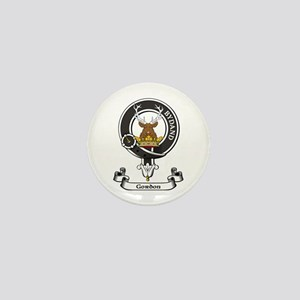 Badge - Gordon Mini Button