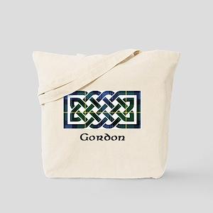Knot - Gordon Tote Bag