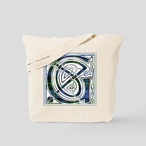 Monogram - Gordon Tote Bag