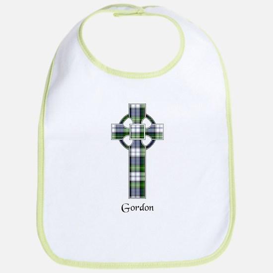 Cross-Gordon dress Bib