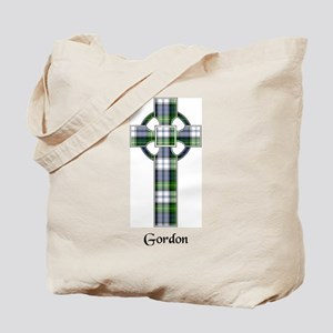 Cross-Gordon dress Tote Bag