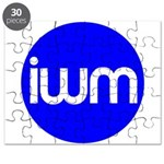 Inkworm Media Puzzle