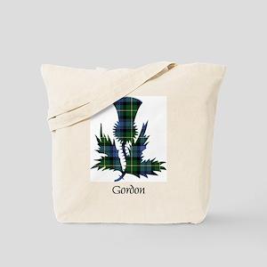 Thistle - Gordon Tote Bag