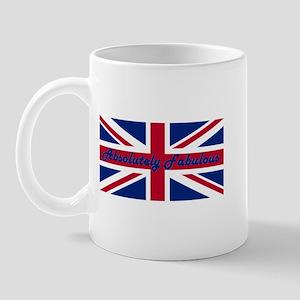 Absolutely Fabulous Mug