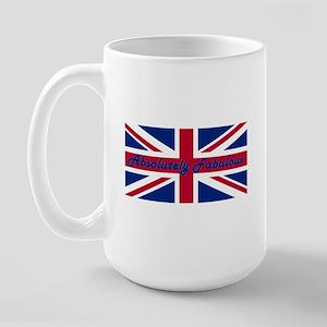 Absolutely Fabulous Large Mug