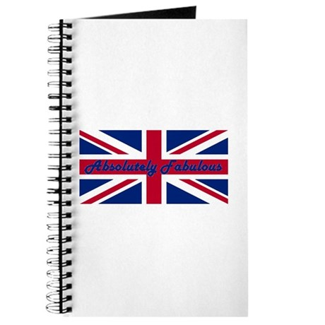 Absolutely Fabulous Journal