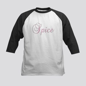 Spice Kids Baseball Jersey