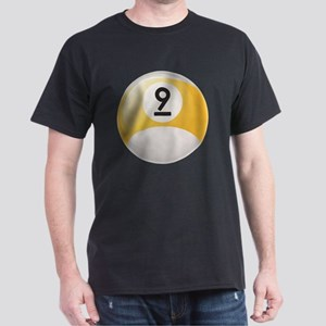 Billiard Pool Ball T-Shirt