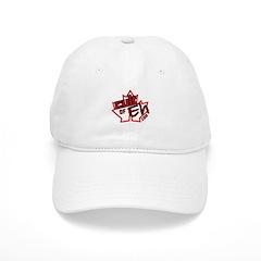 Cult Of Eh Logo Hat Cap
