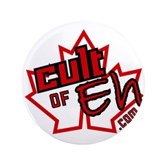 Cult Of Eh Logo Button