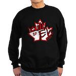 Cult Of Eh Logo Sweatshirt (dark)