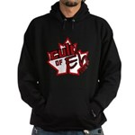 Cult Of Eh Logo Hoodie (dark)
