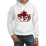 Cult Of Eh Logo Hoodie Hooded Sweatshirt