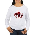 Cult Of Eh Logo Long Sleeve T-Shirt