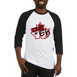 Cult Of Eh Logo Baseball Jersey