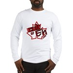Cult Of Eh Logo Long Sleeve T-Shirt