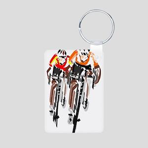 Tour de France Keychains