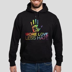 LGBT Pride Hoodie (dark)