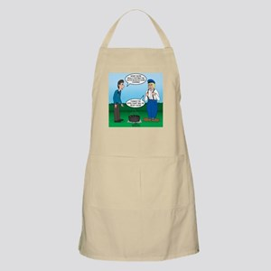 Dutch Oven Cooking Apron