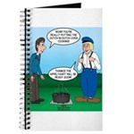 Dutch Oven Cooking Journal