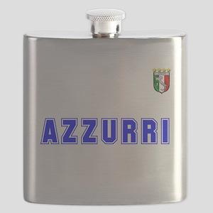 Azzurri Flask