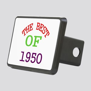 The Best Of 1950 Rectangular Hitch Cover