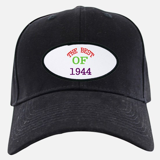 The Best Of 1944 Baseball Hat