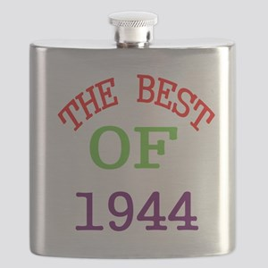 The Best Of 1944 Flask
