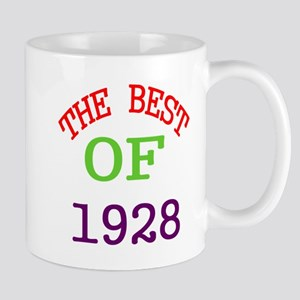 The Best Of 1928 Mug