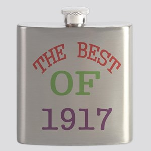 The Best Of 1917 Flask