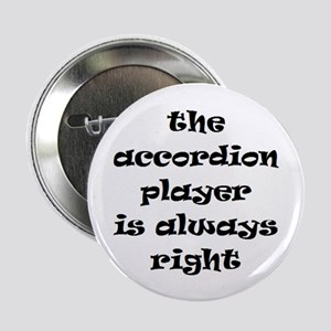 "accordion always right 2.25"" Button"