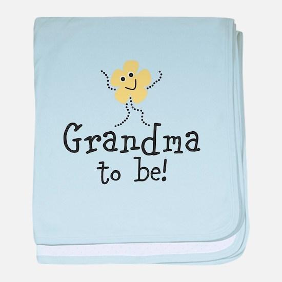 Customize New Baby baby blanket