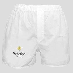 Customize New Baby Boxer Shorts