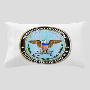 Department of Defense Pillow Case