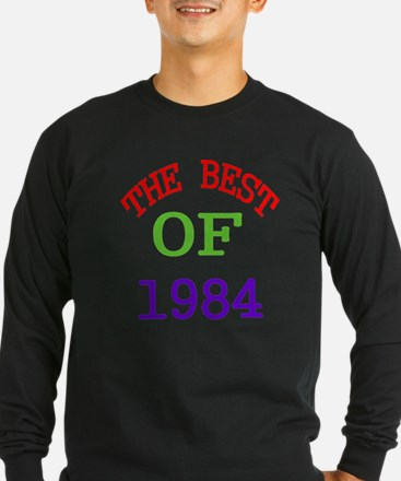 The Best Of 1984 T