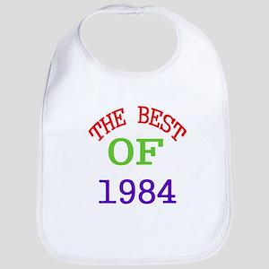 The Best Of 1984 Bib