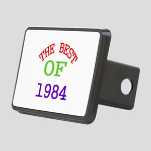 The Best Of 1984 Rectangular Hitch Cover