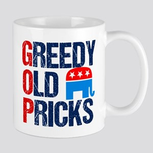 GOP Satire 11 oz Ceramic Mug