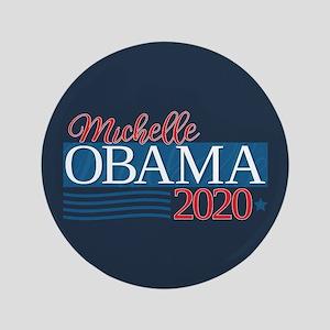 Michelle Obama 2020 Button