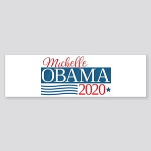 Michelle Obama 2020 Sticker (Bumper)