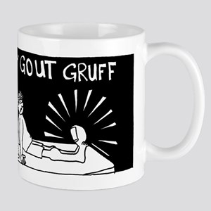 Billy Gout Gruff Mugs