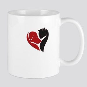 pets lovers Mugs