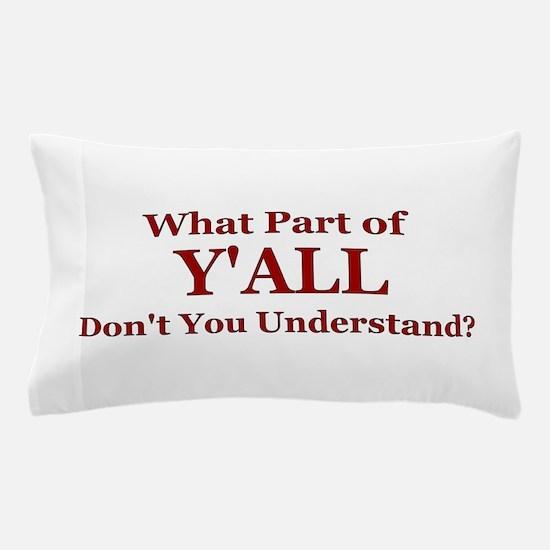 Unique Hillbilly Pillow Case