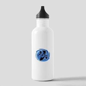 WAKEBOARD Water Bottle