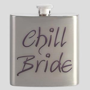 Chill Bride Flask
