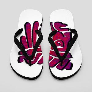 WARRIOR Flip Flops