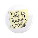 Vote Rudy Giuliani Reminder 3.5