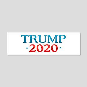 Donald Trump - 2020 Car Magnet 10 x 3